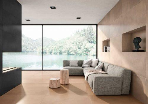INTERIOR TIPS   Minimalist Floor Tiles Ideas to renovate home