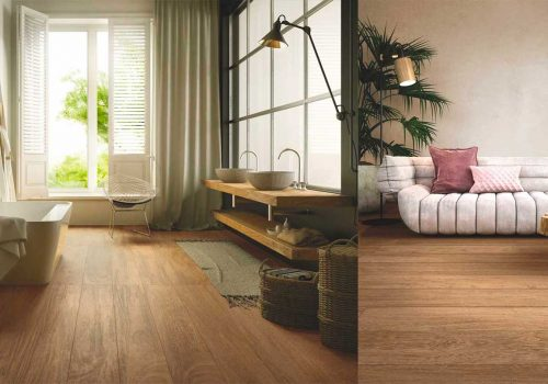 INTERIOR TIPS | Beautiful alternatives to hardwood floors to cosy up your home