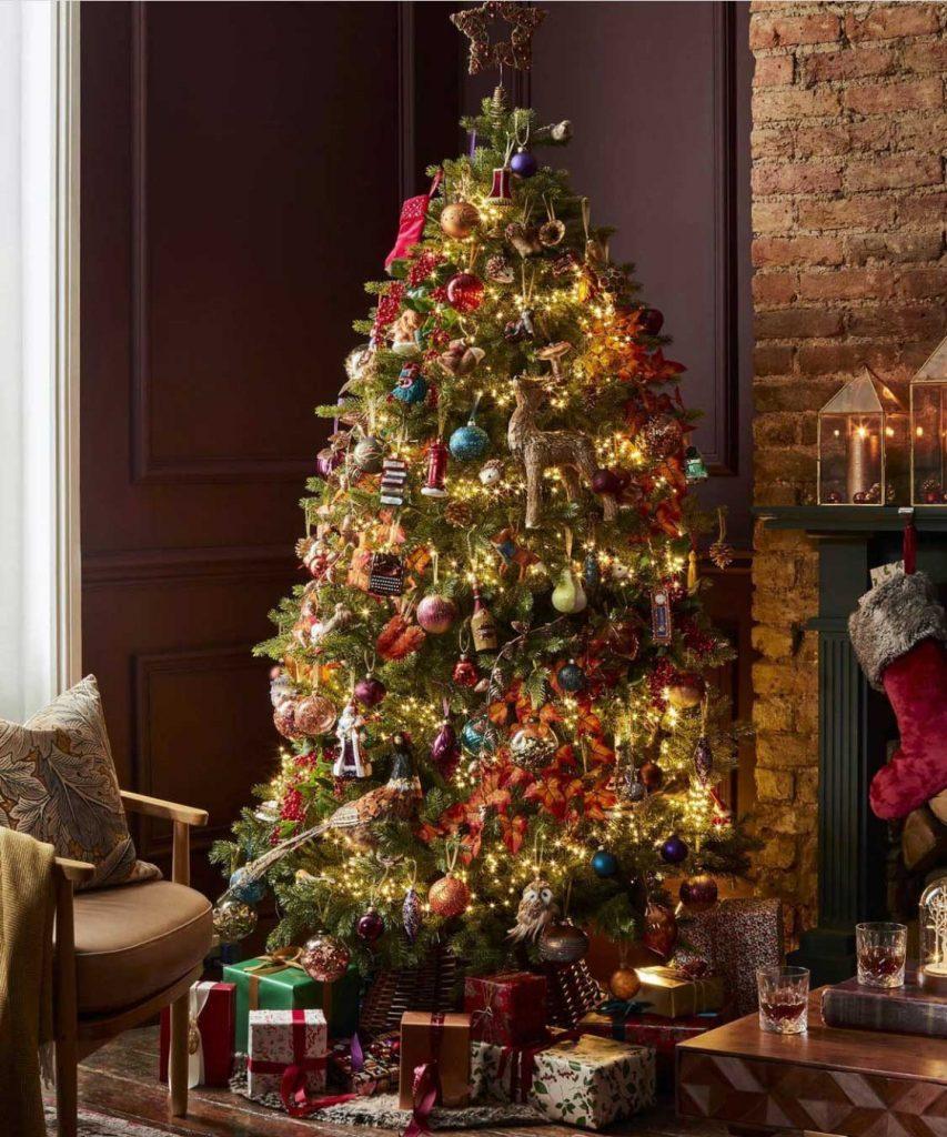 Christmas 2021 Decorating Ideas Interior Trends Top Christmas Decorating Trends For 2020 2021