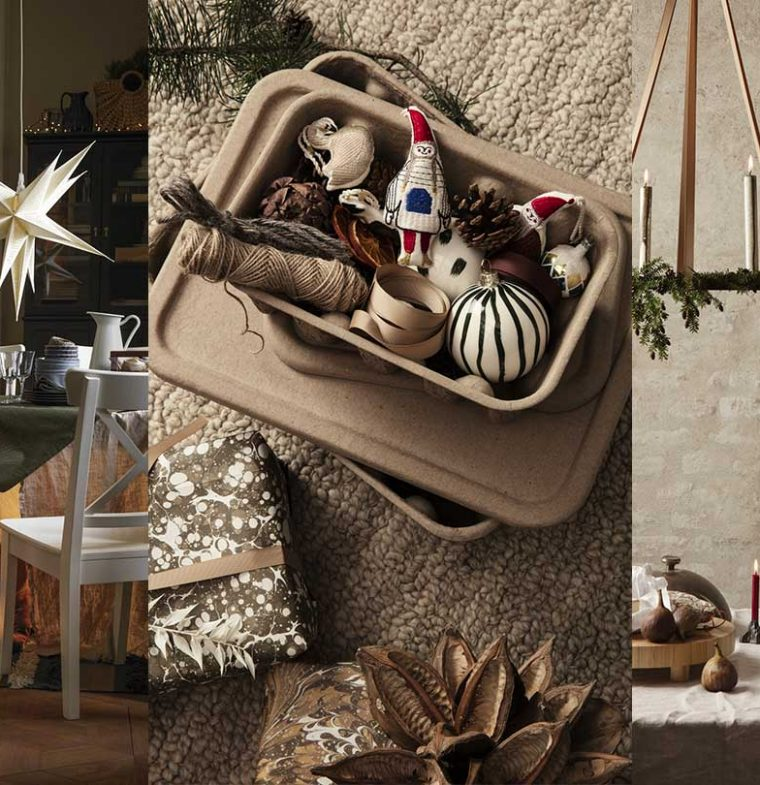 The top Christmas Decorating Trends for 2020 and 2021