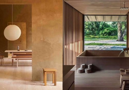 INTERIOR TRENDS | 5 words you should know now about Japanese design