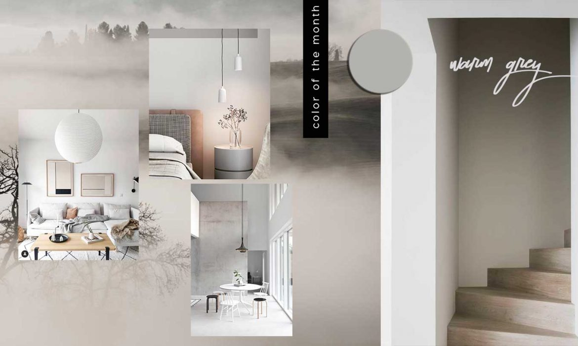 Protected: COLOR OF THE MONTH   Saying goodbye to 2020 with Warm Grey