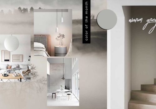Protected: COLOR OF THE MONTH | Saying goodbye to 2020 with Warm Grey