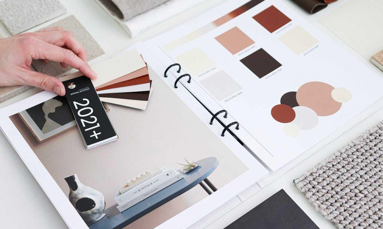 Latest Scandinavian Design Trends and Color Trends for 2022 with Stora Trendaggen