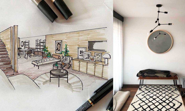 Online Interior Design services / Home Interior Design in Switzerland