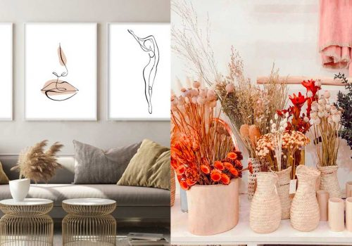 top instagram decorating trends 2021