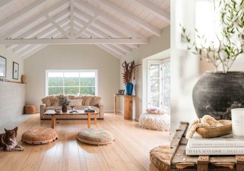 INTERIOR TRENDS | How to bring Holistic Design in your homes