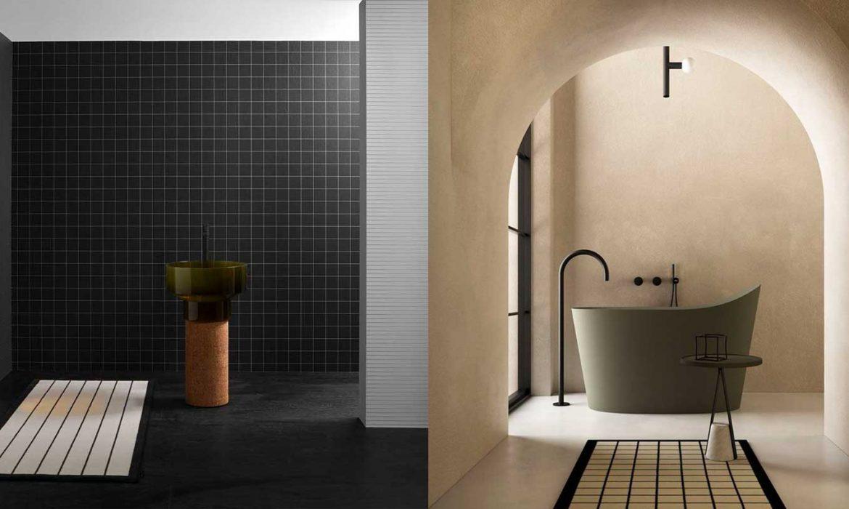 bathroom trends 2021-2022