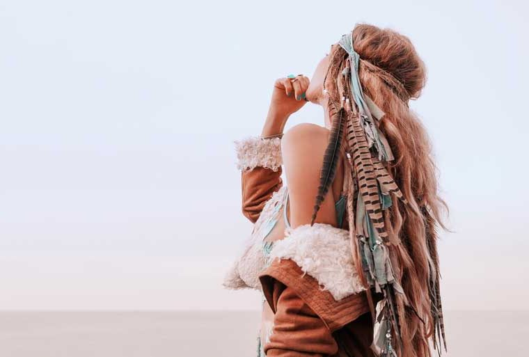 INTERIOR TRENDS | Everything you should know about Boho Style