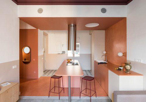 INTERIOR INSPO | 6 interiors where the color orange makes the difference