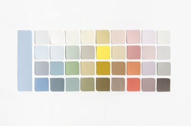 TRENDING COLORS 2022 | 4 new palettes to decorate home with color
