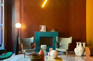 INTERIOR TRENDS |  4 New ways to decorate with color from Milano
