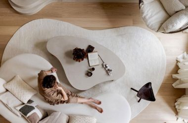 DESIGN TRENDS | Why curvy furniture is the big trend in design for 2022